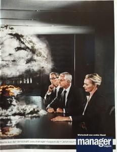 Der Spiegel - Manager Magazin