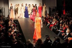 Sibilla Pavenstedt fashion show