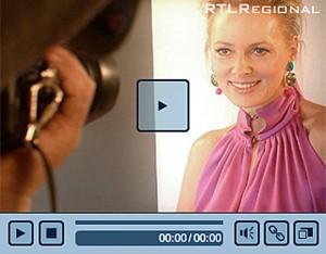 Kameraflirt auf RTL