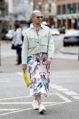 Street Style - Hamburg - May 13, 2020